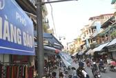 Nhà đất phố cổ Hà Nội: 50 m2 rao đến 55 tỉ đồng