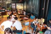 Thương hiệu cà phê Việt lớn dần theo chuỗi quán