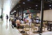 """Giật mình giá hàng ăn """"trên trời"""" ở sân bay Tân Sơn Nhất"""