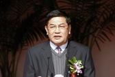 Tử hình thêm 1 quan tham Trung Quốc