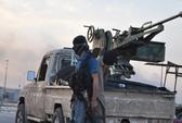 Máy bay bí ẩn không kích ISIL