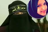 Lộ diện tú bà cai quản nhà thổ của IS