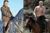 Kim Jong-un gởi thông điệp kín tới Tổng thống Putin