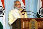 Bỏ quên lựu đạn trên máy bay dự phòng của Thủ tướng Ấn Độ