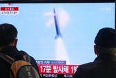 Tàu Triều Tiên, Hàn Quốc đọ pháo trên biển Hoàng Hải