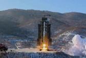 Triều Tiên bắn 4 rốc két