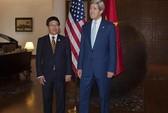 Ngoại trưởng Mỹ ca ngợi bước tiến của Việt Nam
