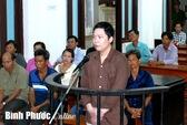 Bênh mẹ vợ, lãnh 17 năm tù