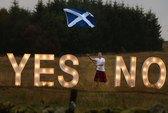 Scotland căng thẳng trước giờ G