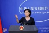 Trung Quốc bất ngờ sốt sắng về Bộ Quy tắc Ứng xử trên biển Đông