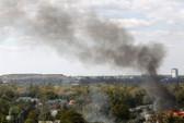 Ukraine: Quân ly khai giành thắng lợi chiến lược