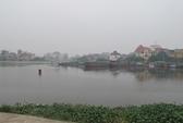Truy tìm nhân thân một phụ nữ nhảy sông tự tử