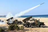 Triều Tiên bị cáo buộc bắn thêm tên lửa ra biển