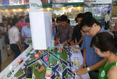 Mở cửa trình diễn công nghệ 3G miễn phí tại 4 thành phố lớn