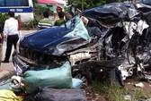 Khởi tố tài xế gây tai nạn làm Trung tướng Nguyễn Xuân Tư tử vong