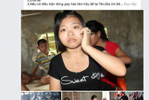 Nhiều trang facebook giả mạo danh hài Hoài Linh để lừa tiền