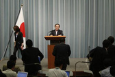 Nhật không bỏ qua vụ Triều Tiên phóng tên lửa