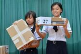 KỲ THI TỐT NGHIỆP THPT QUỐC GIA 2015: Thang điểm 20, đề thi có thay đổi?