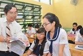 Thi tốt nghiệp THPT: Tránh nhầm lẫn vì nhiều môn thi