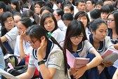 Đổi mới thi tốt nghiệp THPT: Lo học sinh học lệch