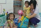 Dè dặt gửi trẻ 6 tháng tuổi