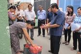 TP HCM bắt đầu phân loại rác đầu nguồn