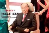 Cựu chủ tịch TVB qua đời ở tuổi 107