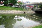 Sông, hồ Hà Nội ngày càng ô nhiễm