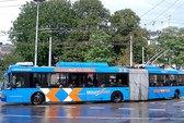 Nghiên cứu đưa xe buýt chạy điện vào sử dụng