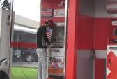 ATM vẫn còn nghẽn
