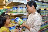 Giá sữa rục rịch giảm