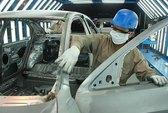 Công nghiệp ô tô: Nuôi lớn bằng thuế?