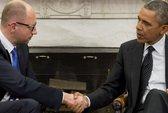 EU sắp trừng phạt Nga, Mỹ ủng hộ Ukraine