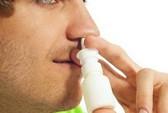 Thuốc xịt mũi chữa trầm cảm