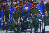 Xử bầu Kiên: Đề nghị khởi tố vụ án thiếu trách nhiệm