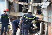 Vụ nổ ở Công ty Đặng Huỳnh: Đùn đẩy trách nhiệm