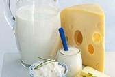 Dùng chút ít sữa mỗi ngày, lợi cho tim mạch