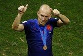 Robben hay nhất World Cup?