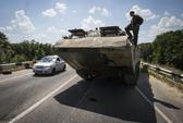 Ukraine: Nga tập trung 38.000 quân ở biên giới