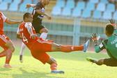 V-League 2014: Mong manh bóng đá miền Tây