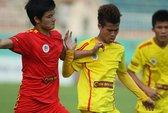 U19 Việt Nam rơi bảng