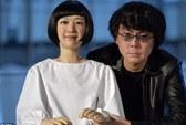 Phát thanh viên robot đầu tiên trên thế giới