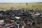 """Vụ máy bay Malaysia rơi: Quốc tế tức giận, """"chỉa mũi dùi"""" vào Nga"""