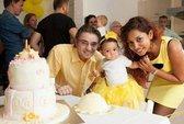 Vợ chồng diễn viên tử nạn trên MH17 yêu nhau ở Việt Nam
