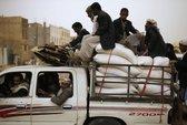 """Al-Qaeda tuyên bố thành lập """"Tiểu vương quốc Hồi giáo"""""""