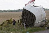 Bí ẩn buồng lái bị cưa đôi của MH17