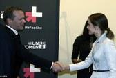 Emma Watson kêu gọi bình đẳng giới