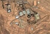 Nổ lớn gần khu vực quân sự Iran, 2 người thiệt mạng