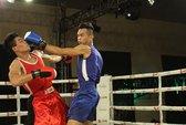 Giải Võ cổ truyền - Boxing toàn quốc tranh đai Let's Viet lần II - 2014: 3 võ sĩ Hà Nội đi tiếp