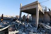 Quân nổi dậy Syria lo ngại Mỹ